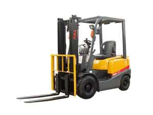 Teu Forklift