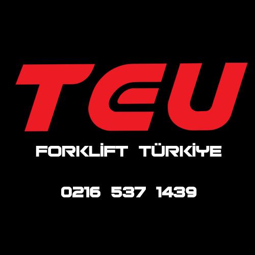 Teu Forklift Türkiye