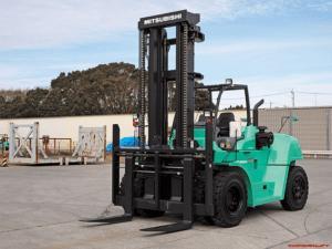 Forklift Bakımları
