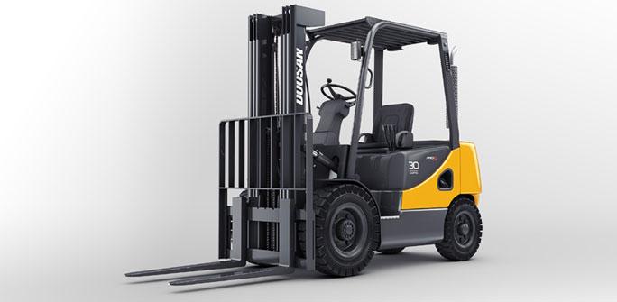 2018 Forklift Fiyatları Listesi