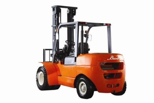 Baoli Elektrikli Forkliftler | Ekonomik – Güçlü – Güvenilir