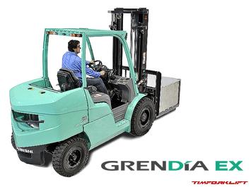 Dizel Forkliftler | Doğru Bir Yatırım Mı?