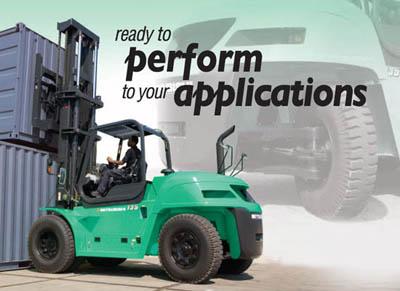 Dizel Forklift | Markalar – Kullanım Alanları – Fiyatları