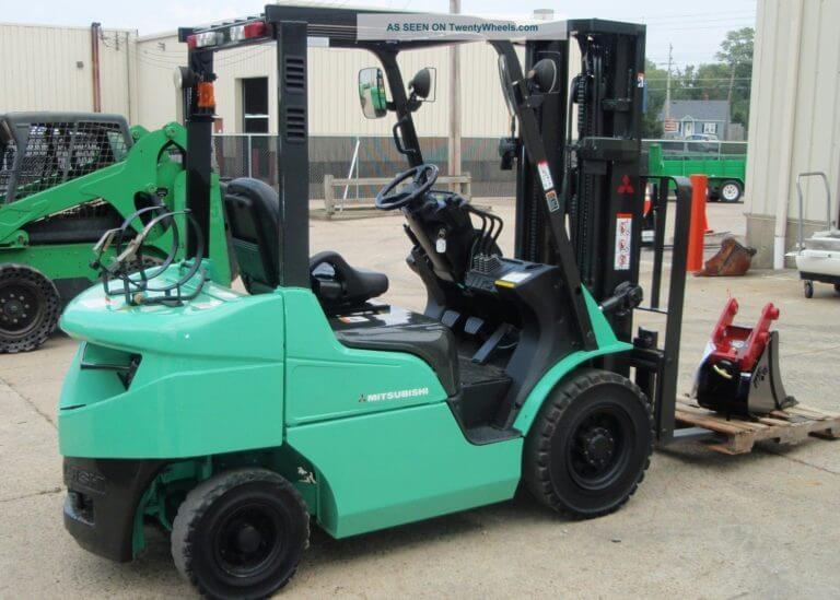 5 Ton Forklift   En İyi Modeller ve Markalar