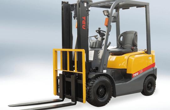 Çin Malı Forkliftler